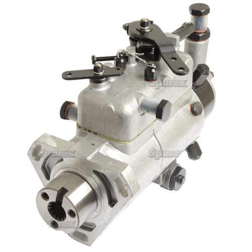 Fabelhaft Schlepper-Teile » Shop Kraftstoffsystem, Einspritzpumpen & Zubehör &WL_37