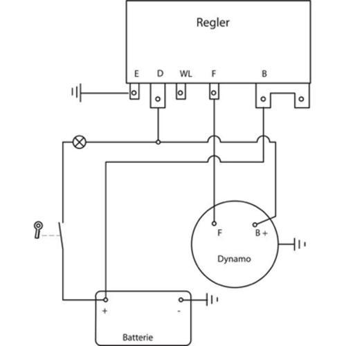 schlepper teile shop lichtmaschinenregler 11 amp ford. Black Bedroom Furniture Sets. Home Design Ideas