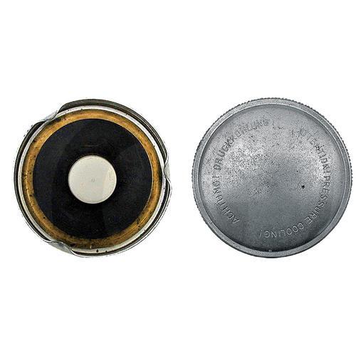 Verschluss für Kühler Case IH Kühlerverschluss Kühlung 1455 Höhe 26 mm