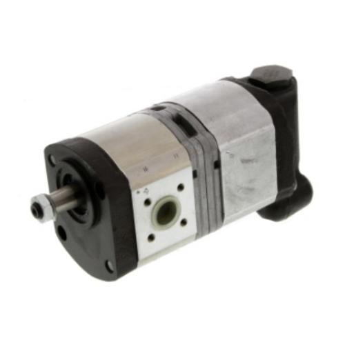 Hydraulikpumpe Doppelpumpe passend für Deutz 16+14ccm  OEM Alt Nr.:01175992