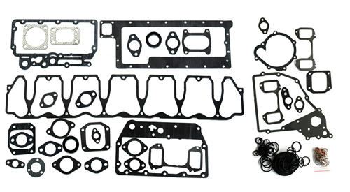 Motordichtsatz komplett Dichtungssatz Dichtsatz Deutz Fendt F3L912//3 02911578