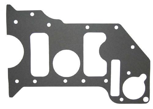 Stirnraddeckeldichtung Dichtung für Deutz F 2 L 612 Schlepper Traktor Trecker