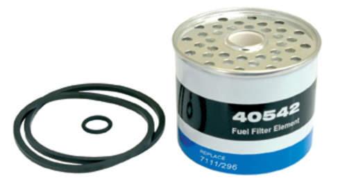 2 Filter Kraftstofffiltereinsatz //Kraftstofffilter passend für David Brown 990