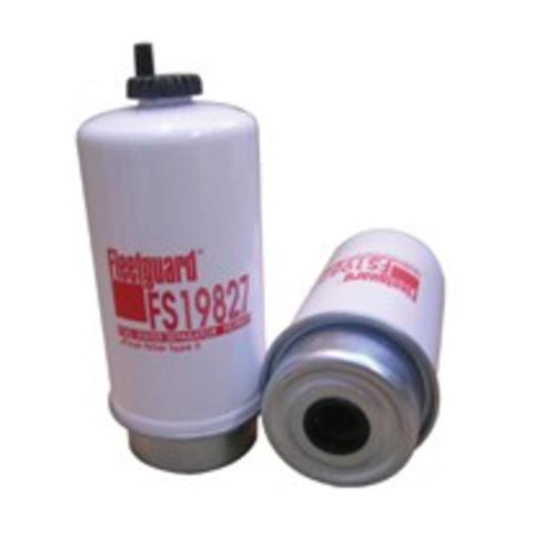 Kraftstofffilter IHC Schlepper Dieselfilter