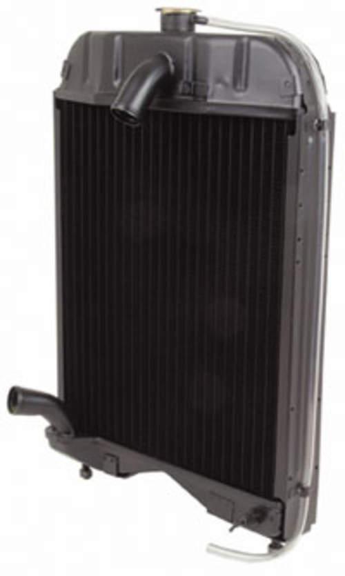 Kühler für Massey Ferguson FE35 mit Motor 23C