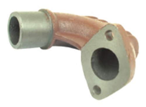 Krümmer Ferguson TEA20 TED20 FE35 Benzin 180°