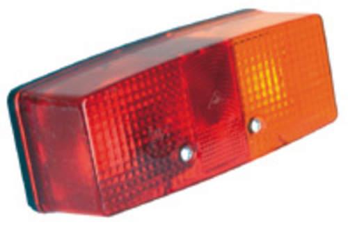 Rückleuchte rechts mit Bremslicht für Massey Ferguson  Landini  Fiat