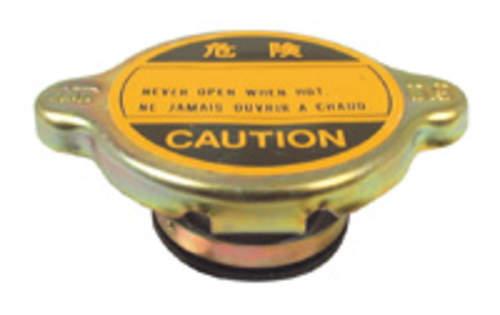 John Deere Deckel für Kühlerverschluss Motorkühlung 6600 Gewinde 45 mm
