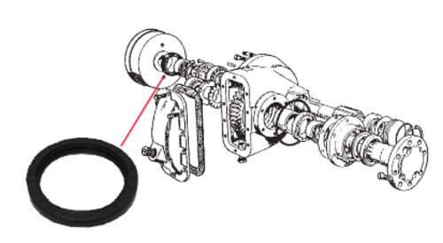 bremsen reparaturs tze schlepperteile traktorteile. Black Bedroom Furniture Sets. Home Design Ideas